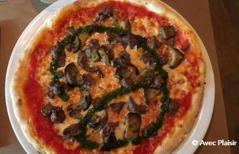 Où manger les meilleures pizzas sans gluten ? Chez Gigi Tavola à Nice