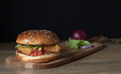 Où manger sans gluten à Lyon ? Zinc à Burger