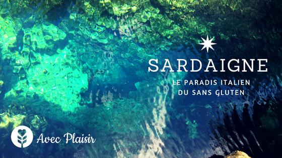 Sardaigne, le paradis italien des sans gluten