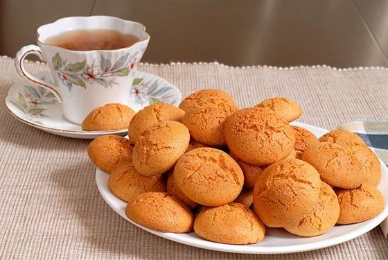 Sardaigne, le paradis italien des sans gluten - Amaretti