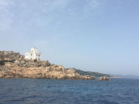 Sardaigne, le paradis italien des sans gluten - Olbia - Archipel Maddalena