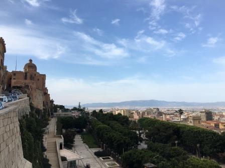 Sardaigne, le paradis italien des sans gluten - Cagliari