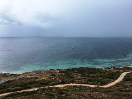 Sardaigne, le paradis italien des sans gluten - Tharros
