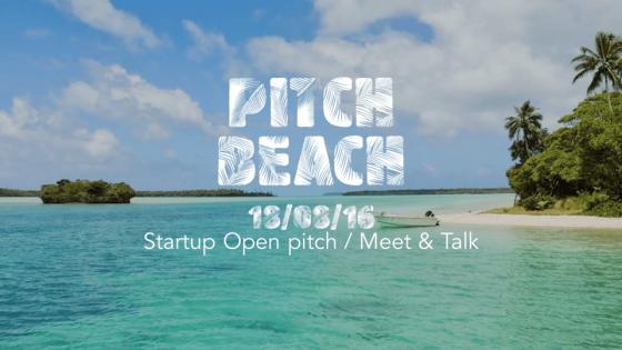 Soirée Pitch Beach