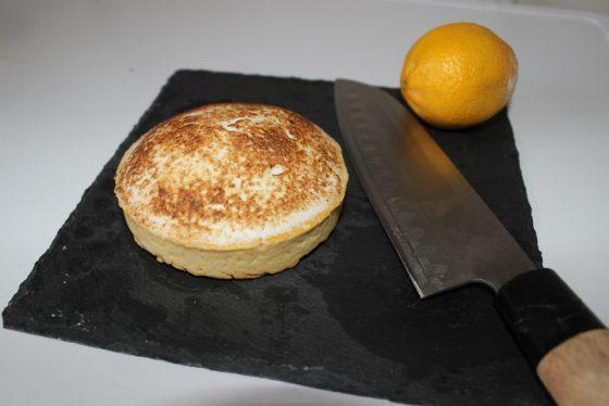 Tarte citron meringuée sans gluten facile à faire (option sans lactose)