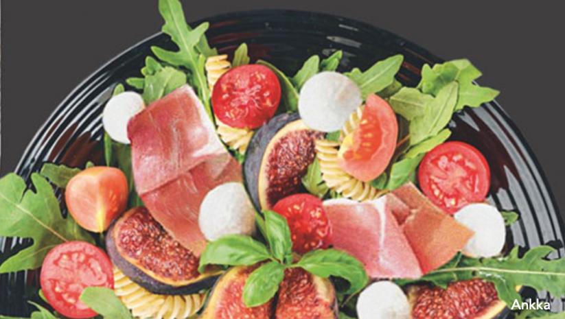 Où manger sans gluten en terrasse à Paris ? Ankka