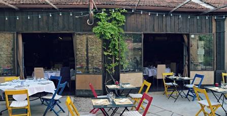 Nos adresses pour manger sans gluten en terrasse partout en France - La Fenière Bistrot