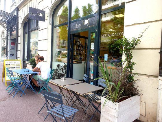 Nos adresses pour manger sans gluten en terrasse partout en France - Liber Art