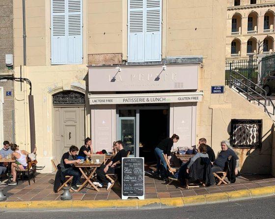 Nos adresses pour manger sans gluten en terrasse partout en France - La Pépite