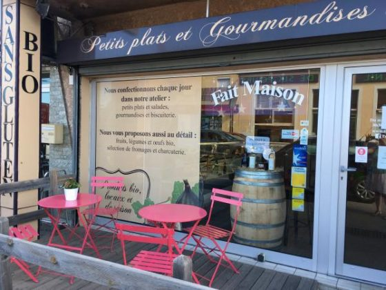 Nos adresses pour manger sans gluten en terrasse partout en France - Traiteur et Potager