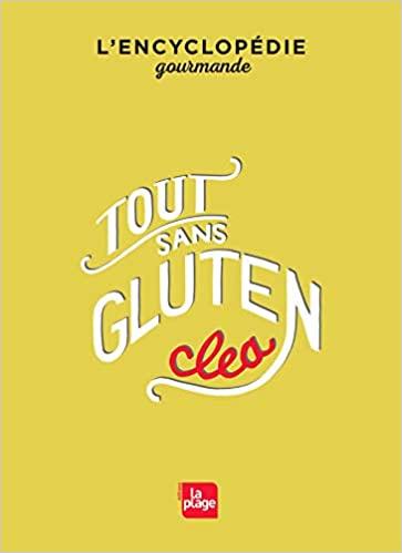 Livre - Tout sans gluten Encyclopédie 2015